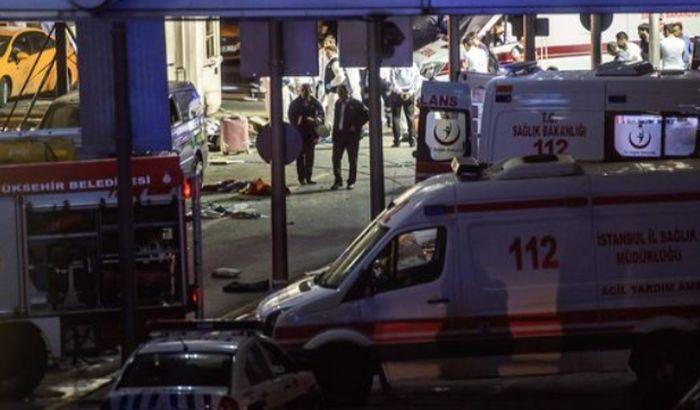 Napad u Istanbulu - trag vodi u Austriju