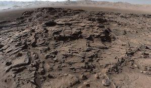 VIDEO: Osećajte se kao da ste na Marsu