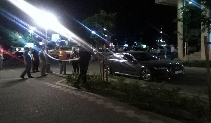 Crnogorska mafija se obračunavala na ulicama Novog Sada