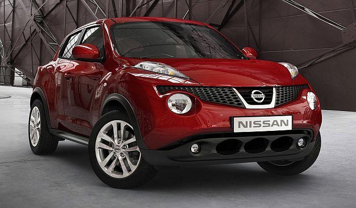 Novi ovlašćeni Nissan servis u Novom Sadu