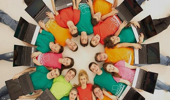 FOTO: Budući najbolji IT stručnjaci školuju se u Novom Sadu