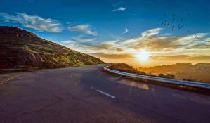 Ovo su najopasniji putevi na svetu