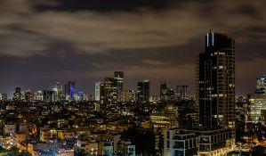 Pesma Evrovizije će biti u Tel Avivu