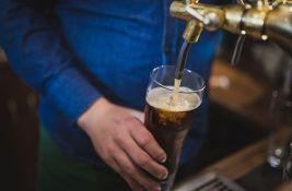 VIDEO: Pivo može izazvati nadutost ako se toči na pogrešan način