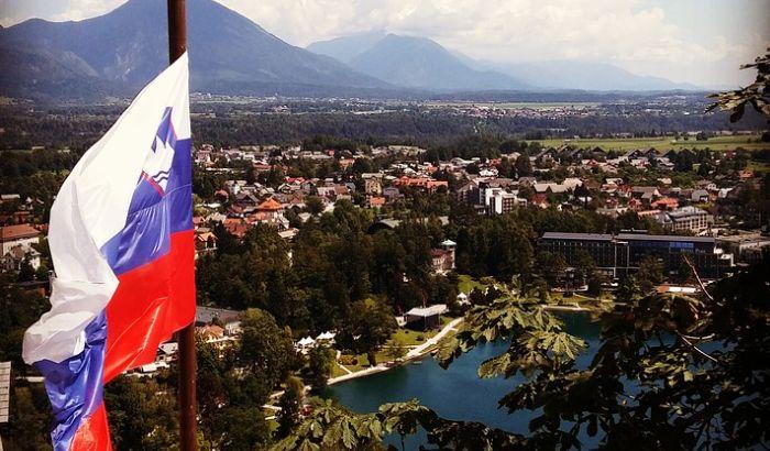 Slovenija dobila manjinsku vladu