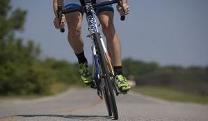Kraće zatvaranje ulica zbog biciklističke trke u nedelju