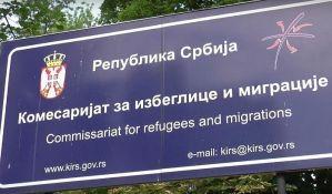 Novi Bečej: Za izbeglice osam kuća
