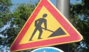 Radovi na Novom naselju od danas menjaju režim saobraćaja