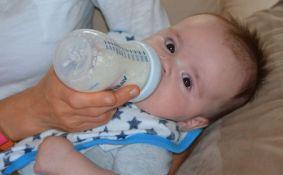 Osamdeset odsto adaptiranog mleka za bebe sadrži arsen