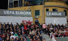 UEFA kaznila Skenderbeg zbog vređanja Srba
