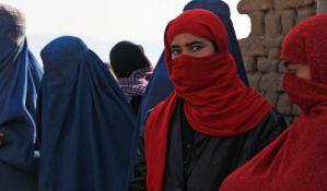 Traže zabranu burki jer izazivaju nedostatak vitamina D