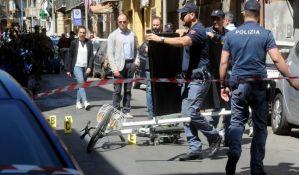 Obračun mafije na ulicama Napulja, građani u strahu