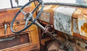 U Srbiju uvezeno pola miliona vozila bez plaćanja ekološke takse