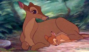 VIDEO: Zašto je Bambi svrstan u najstrašnije filmove sa