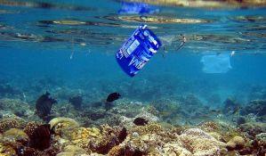 Do 2050. u svetskim vodama će biti više plastike nego ribe