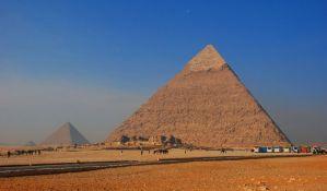 Naučnici možda uskoro odgovore na pitanje kako su izgrađene piramide u Egiptu