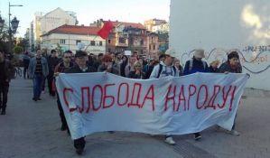 U utorak i sredu u Beogradu protesti protiv Vučića