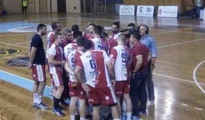 Vojvodina izgubila u rezultatski nebitnoj utakmici protiv Spartaka