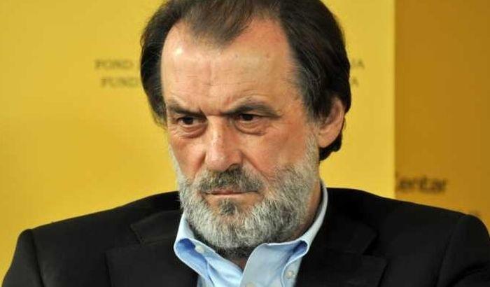 FOTO: Devet funkcionera SPO podnelo ostavke, Drašković kritikovao Vladu