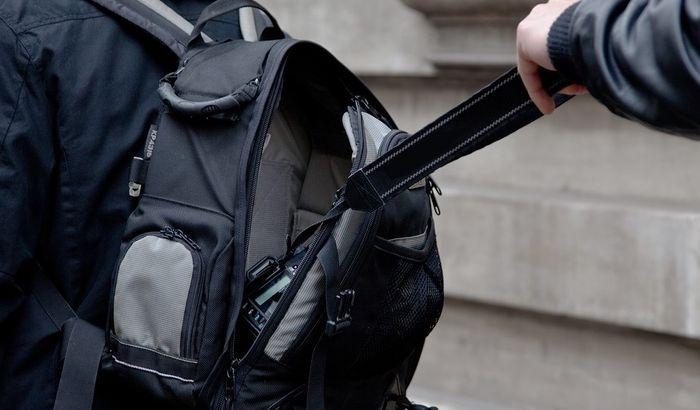 Deca masovno džepare, policija im ništa ne može