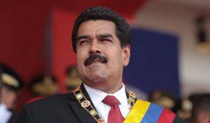 Predsednik Venecuele pred štrajk podiže plate