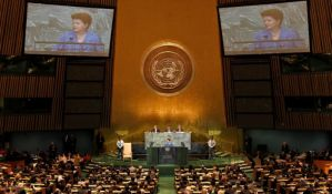 Ukinute sankcije Kubi, SAD prvi put bile uzdržane