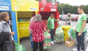 Velika Sekopak akcija prikupljanja reciklažnog otpada još ovog vikenda