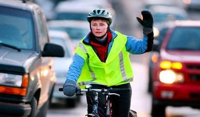 Zbog čega su biciklisti protiv prsluka?