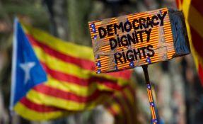 Konfiskovano 1,3 miliona flajera o katalonskom referendumu