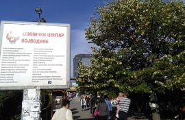 Danas besplatni pregledi u Kliničkom centru Vojvodine za sve građane