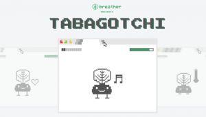Tabagotchi će vas sprečiti da otvorite previše tabova