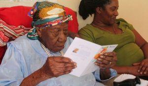 VIDEO: Najstarija osoba na svetu preminula u 117. godini