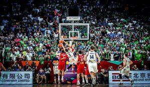 Srbija poražena u dramatičnoj završnici, Slovenija evropski šampion u košarci