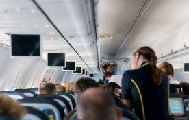 Stjuardese otkrile najčudnije stvari koje su videle u avionu