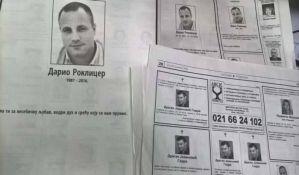 Za dvostruko ubistvo osumnjičen samo Sima Strahota, prijatelji sumnjaju u policijski izveštaj
