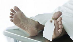 Najviše ljudi umre prirodnom smrću 1. januara?