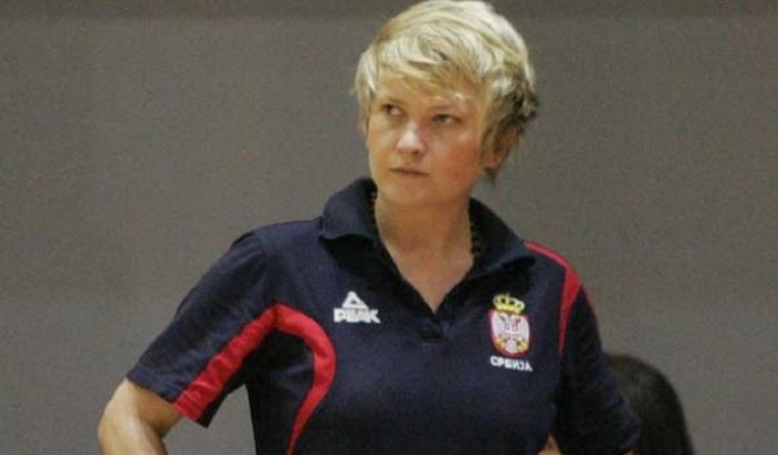 Marina Maljković podnela ostavku
