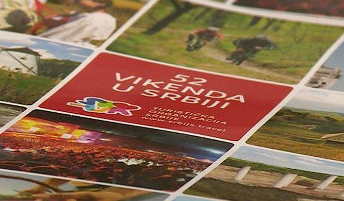 Počelo prijavljivanje za vaučere za odmor u Srbiji
