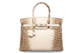 Birkin torba prodata za rekordnih 380.000 dolara