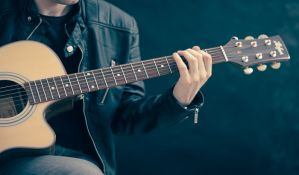 Muškarci ubedljivi na muzičkim listama u poslednjih šest godina