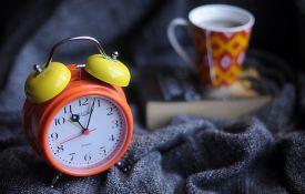 Alarm navijajte 90 minuta pre planiranog buđenja
