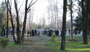 Lisje: Potrebno što pre otkupiti parcele za proširenje Gradskog groblja