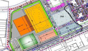 Novi pokušaj da se dobije projektant atletske dvorane i stadiona na Naselju