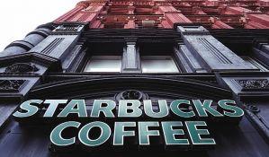 Starbaks prodaje više od 80 prodavnica u Evropi