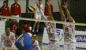 Maksimalna pobeda Novosađana u Kragujevcu