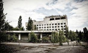 Uhapšeni zbog ulaska u zabranjen deo Černobilja