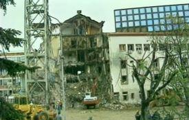 VIDEO: Pre 19 godina bombardovana zgrada RTS-a
