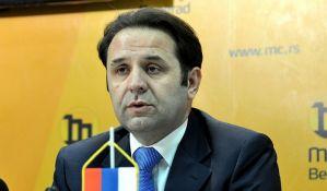 Ljajić: Korak nazad u odnosu Srbije i Hrvatske