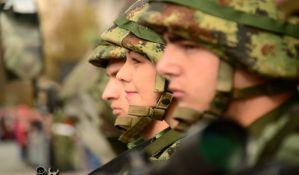 Vojni defile i besplatni pasulj danas na proslavi Dana Vojske u Novom Sadu