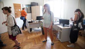 Nezavisna kulturna scena Srbije: Ništa od uvida u konkurs, policija nas je izbacila